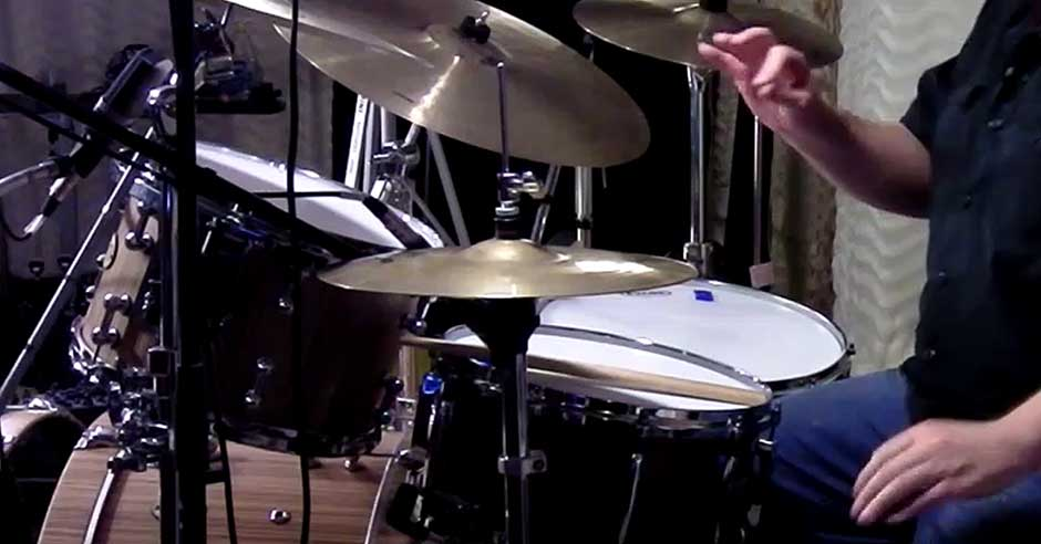 Learn how to play the best drum beats in the world.